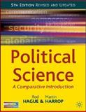 Political Science 9780230600003
