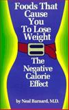 Foods That Cause You to Lose Weight 9781882330003