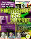Photoshop Tech Support 9780764540004
