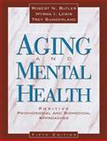 Aging and Mental Health 9781416400004