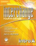 Interchange Intro Full Contact a with Self-Study DVD-ROM 4th Edition