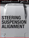 Automotive Steering, Suspension and Alignment 9780136100010