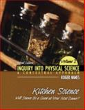 Inquiry into Physical Science 9780757550010