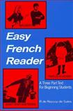 Easy French Reader 9780844210018