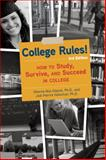 College Rules!, 3rd Edition 3rd Edition
