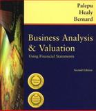 Business Analysis and Valuation 9780324020021