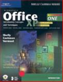 Microsoft Office XP 9780619200022