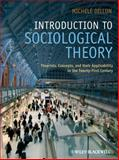 Introduction to Sociological Theory