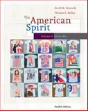 The American Spirit since 1865 12th Edition