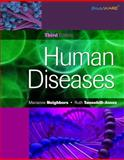 Human Diseases (Book Only) 3rd Edition
