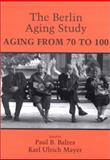 The Berlin Aging Study 9780521000031