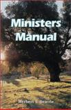 The Minister's Manual 9780940480032