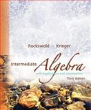 Intermediate Algebra with Applications and Visualization 3rd Edition