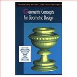 Geometric Concepts for Geometric Design 9781568810041