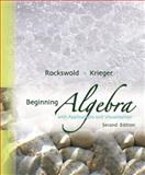 Beginning Algebra with Applications and Visualization 9780321500045