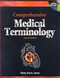 Comprehensive Medical Terminology 2nd Edition