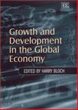 Growth and Development in the Global Economy 9781843760047