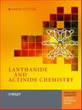 Lanthanide and Actinide Chemistry 9780470010051