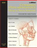 Cummings Otolaryngology - Head and Neck Surgery 9780323030052