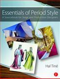 Essentials of Period Style 1st Edition
