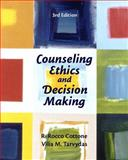 Counseling Ethics and Decision-Making 3rd Edition