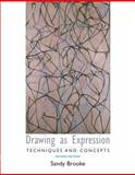 Drawing as Expression 9780131940055