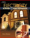 Electricity by Design and Project Management 9781418000059
