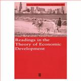 Readings in the Theory of Economic Development 9780631220060