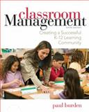Classroom Management 5th Edition