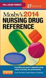 Mosby's 2014 Nursing Drug Reference 27th Edition