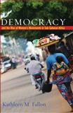 Democracy and the Rise of Women's Movements in Sub-Saharan Africa 9780801890086