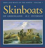 Skinboats of Greenland 9788785180087