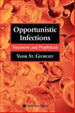 Opportunistic Infections 9781588290090