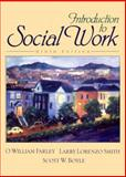 Introduction to Social Work 9780205360093