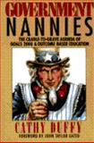 Government Nannies 9781568570099