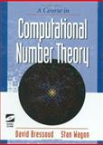 A Course in Computational Number Theory 9781930190108