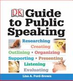 Guide to Public Speaking 9780205750115