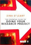 The Essential Guide to Doing Your Research Project 9781848600119