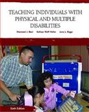 Teaching Individuals with Physical and Multiple Disabilities 6th Edition