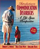 Introduction to Communication Disorders 9780205360123