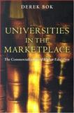 Universities in the Marketplace 9780691120126