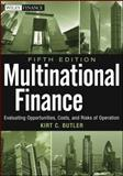 Multinational Finance 5th Edition