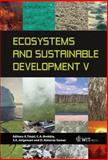 Ecosystems and Sustainable Development V 9781845640132