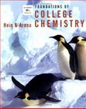 Foundations of College Chemistry 9780471330134