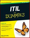 ITIL for Dummies 2011th Edition