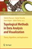 Topological Methods in Data Analysis and Visualization 9783642150135