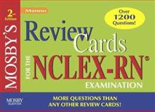 Mosby's Review Cards for the NCLEX-RN® Examination 9780323040136