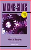 Clashing Views on Moral Issues 9780078050138