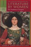 The Norton Anthology of Literature by Women 3rd Edition