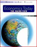 Economics Today 9780201360141